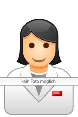 Leider gibt es von Dr. Magdalena Moser derzeit noch kein Foto