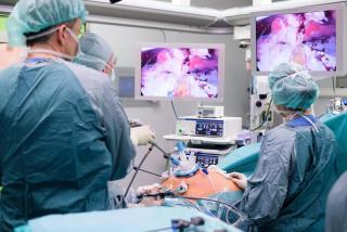 Hernienchirurgie Franziskus Spital