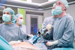 Hernienchirurgie im Franziskus Spital