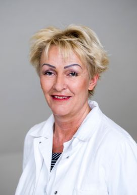 Foto von OÄ Dr. Barbara Fuchsbauer