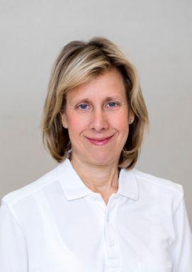Foto von OÄ Dr. Luise Enzenberger