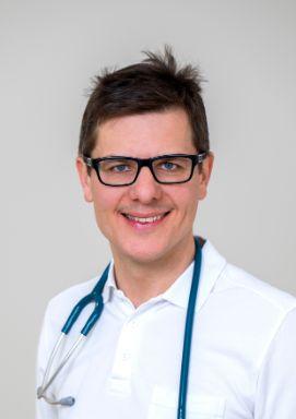 Foto von OA Dr. Thomas Schönauer